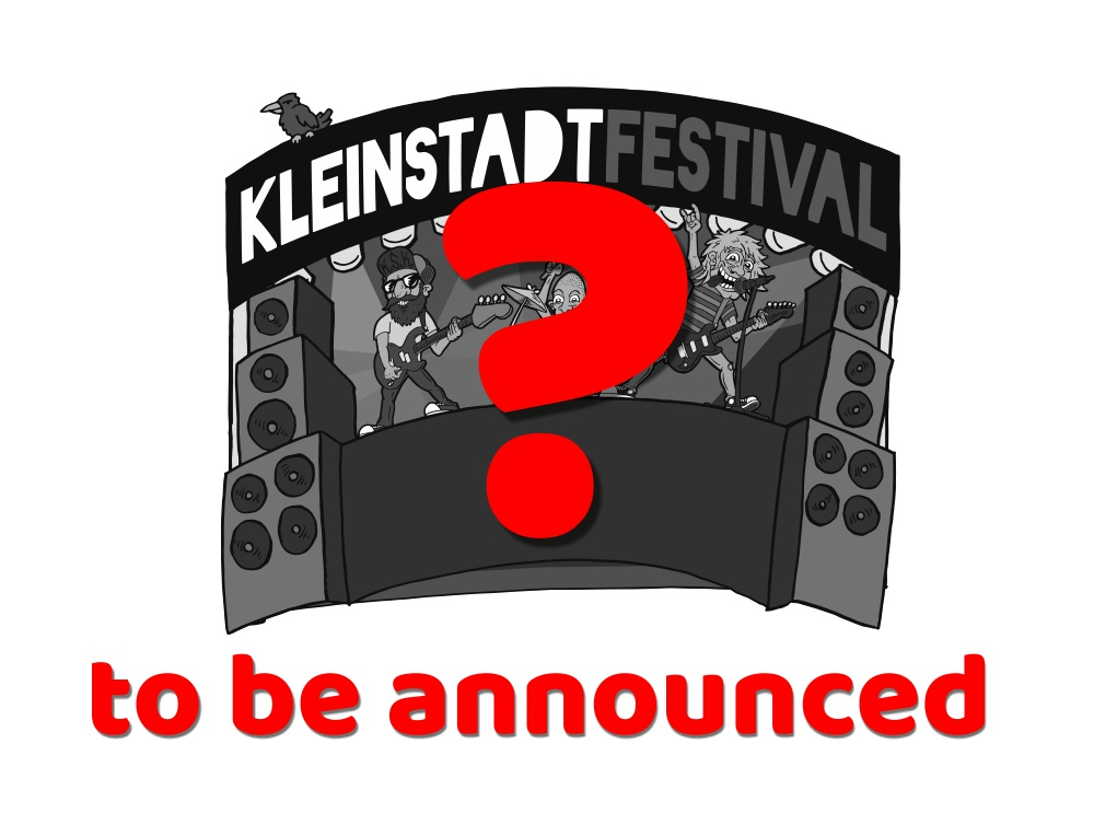HEADLINER: To be announced...